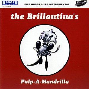 Image for 'the brillantina's'