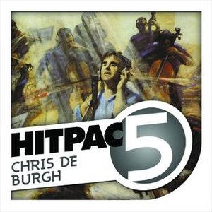 Image for 'Chris De Burgh Hit Pac - 5 Series'