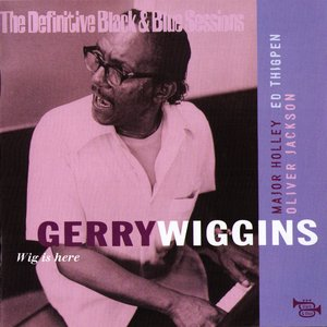 Imagen de 'Wig is here (The Definitive Black & Blue Sessions (Paris 1974-1977))'