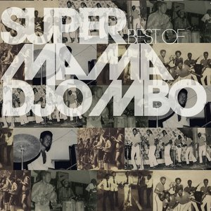 Image for 'Best of Super Mama Djombo'