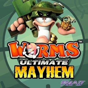 Image for 'Worms Ultimate Mayhem Soundtrack'