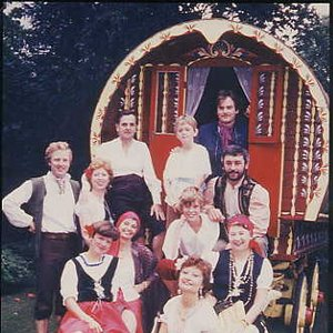 Image for 'Gypsy Caravan'