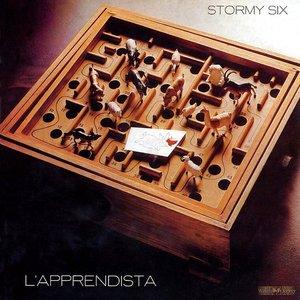 Image for 'L'Apprendista'