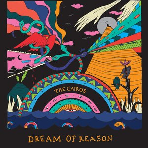 Image for 'Dream Of Reason'