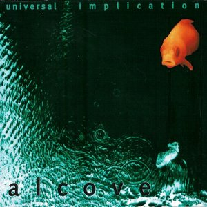 Image for 'Universal Implication'