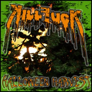 Image for 'Halloween Harvest'