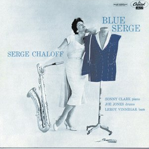 Image for 'Blue Serge'