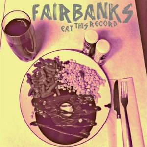 Image for 'Eat This Record'
