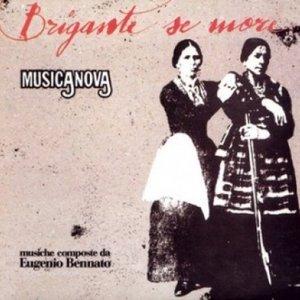 Bild für 'Brigante se more'