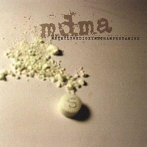 Image for 'methylenedioxymethamphetamine'