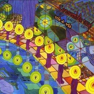 Image for 'Reflets'