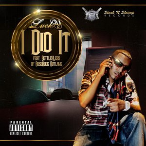 Image for 'I Did It'