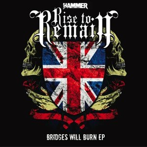 Image for 'Bridges Will Burn EP'