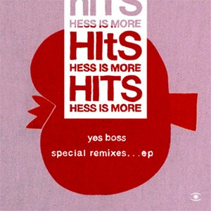 Image for 'Yes Boss Mixes'
