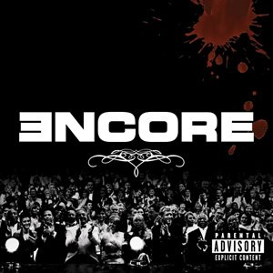 Immagine per 'Encore (Shady Collectors Edition)'