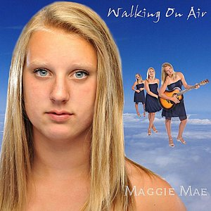 Image for 'Walking On Air'