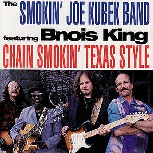Image for 'Chain Smokin' Texas Style'