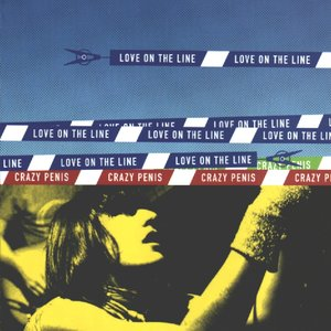 Image for 'Love On The Line'