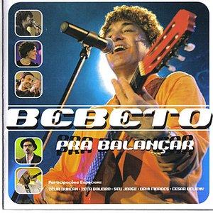 Image for 'Pra Balançar'