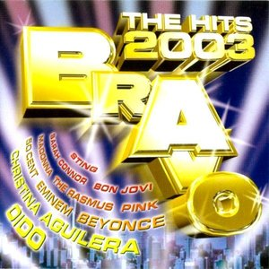 Image for 'Bravo: The Hits 2003'