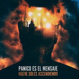 Image for 'Nueve soles ascendiendo'
