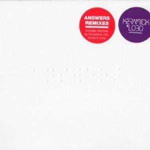 Imagen de 'Answers Remixes'