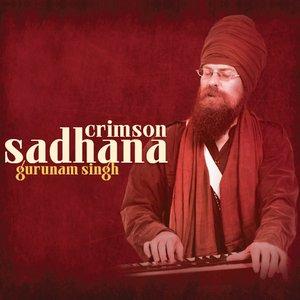 Image for 'Crimson Sadhana'