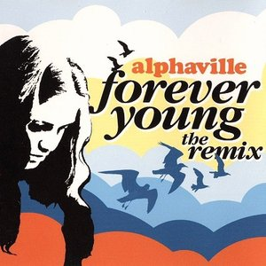 Image for 'Forever Young (Australien Version)'
