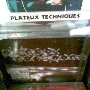 Bild für 'Plateaux Techniques'