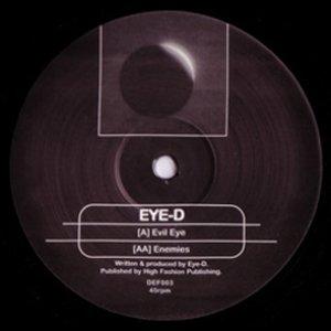 Image pour 'Evil Eye / Enemies'