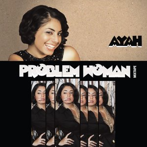 Immagine per 'Problem Woman Mixtape'