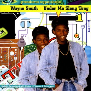 Image for 'Under Me Sleng Teng'