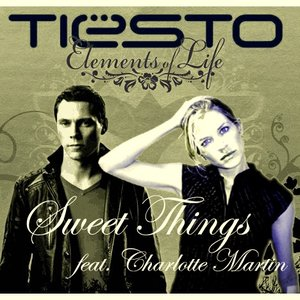 Image for 'Tiësto Feat Charlotte Martin'