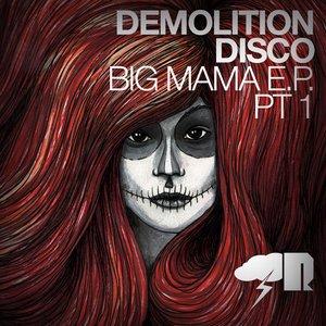 Imagen de 'BIG MAMA EP'