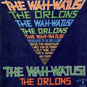 Image for 'The Wah-Watusi'