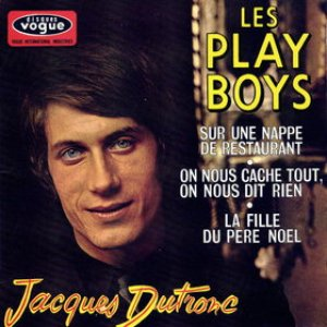 Image for 'Les Play Boys'