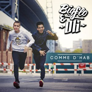 Image for 'Comme d'hab'