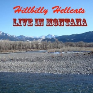 Image pour 'Live In Montana'