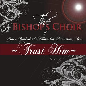 Image for 'Trust Him'