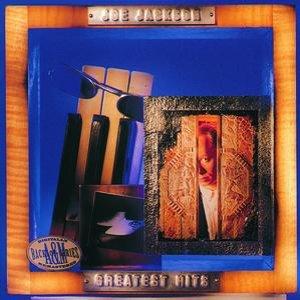 Image for 'Greatest Hits:  Joe Jackson'