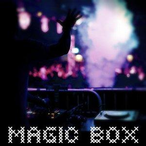 Image for 'Magic Box'