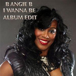 Image for 'I Wanna Be (Album Edit)'