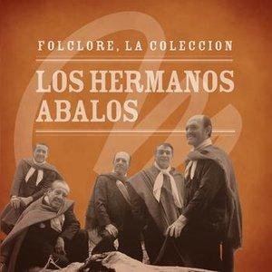 Imagen de 'Folclore - La Colección - Los Hermanos Abalos'