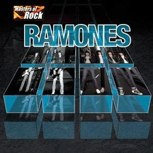 Image for 'Masters Of Rock: The Ramones'