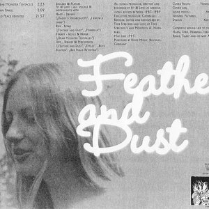 Image for 'feather and dust'