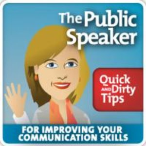 Image for 'The Public Speaker'