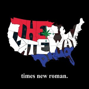 Image for 'Times New Roman'