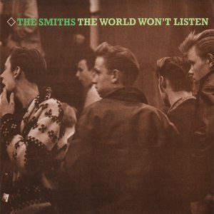 Imagen de 'The World Won't Listen'