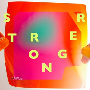 Image for 'Stronger'