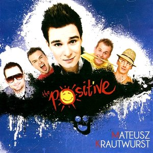 Image for 'The Positive'